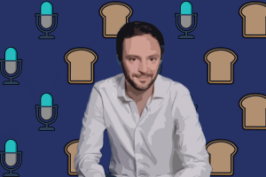 Interview de Nicolas Julia : CEO du jeu de foot blockchain Sorare