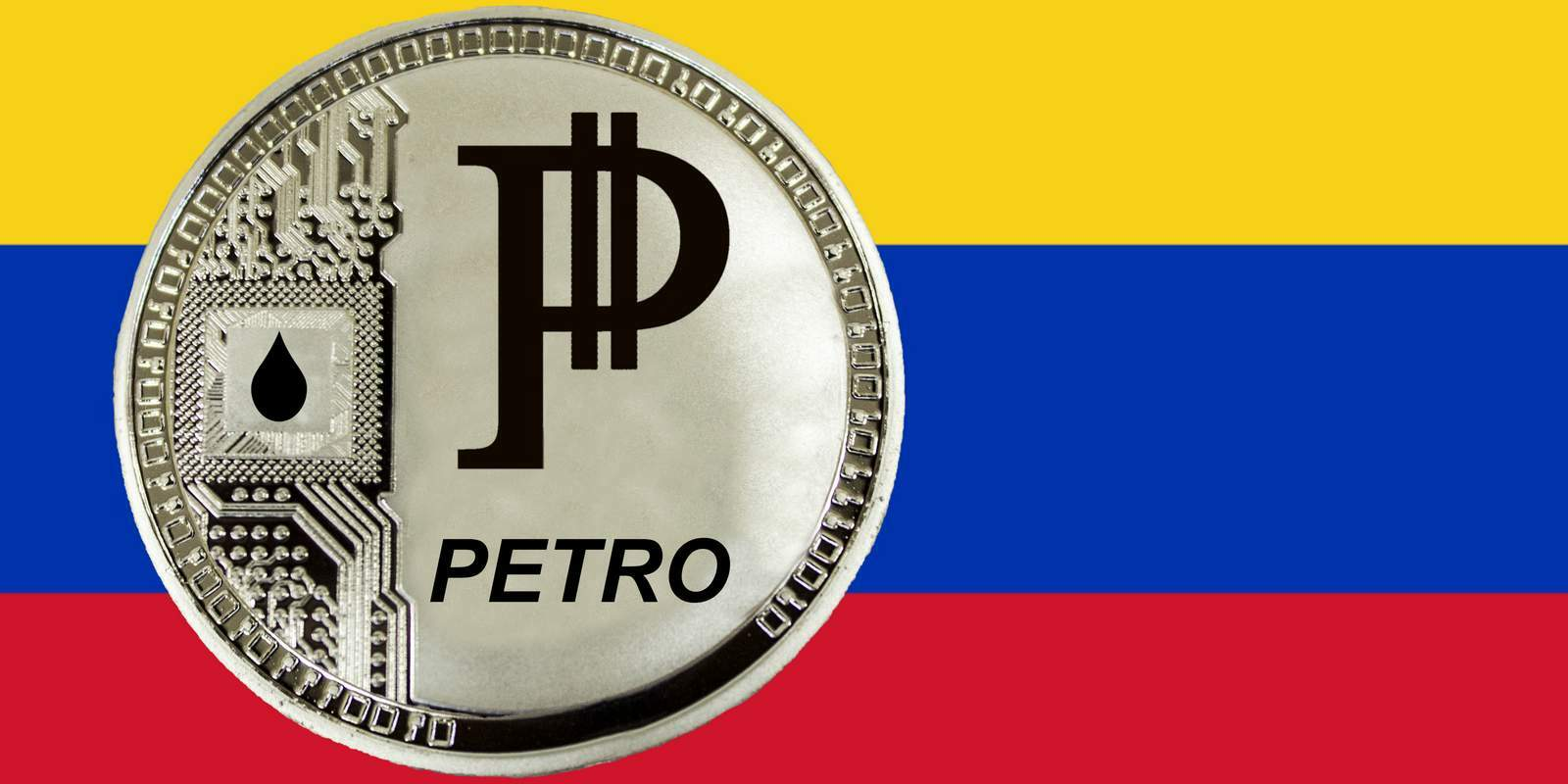 Le Venezuela acceptera le Petro pour le paiement des taxes