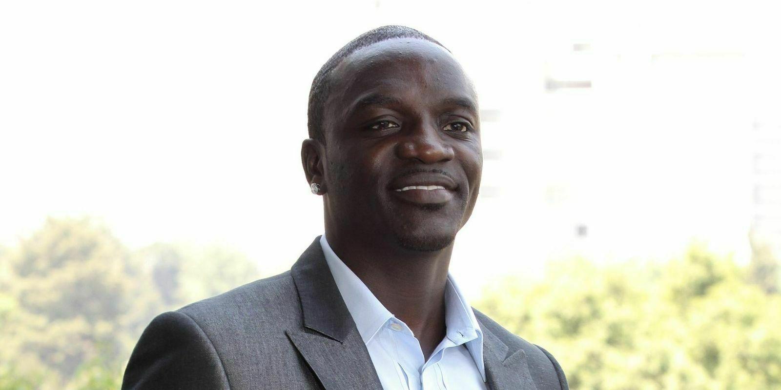 Présidentielle américaine 2020 : Akon rejoint la campagne de Brock Pierce