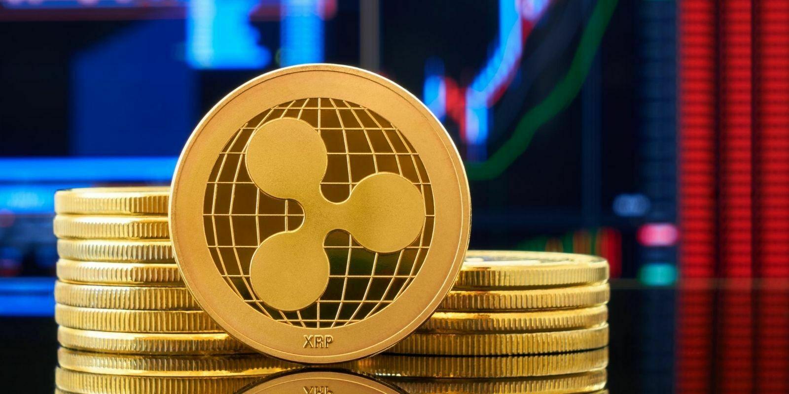 Ripple réalise $32,5M de ventes de XRP en OTC au second trimestre 2020
