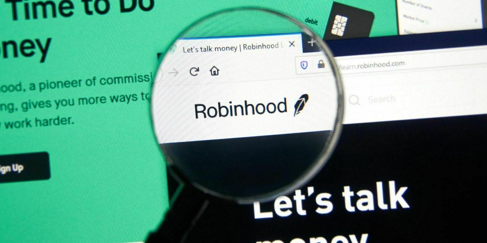 Robinhood lève $200M supplémentaires pour soutenir sa croissance