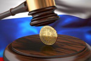 La Russie adopte une loi interdisant les paiements en cryptomonnaies