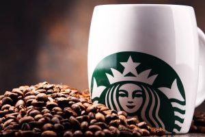 Starbucks dévoile un outil de traçabilité basé sur la blockchain