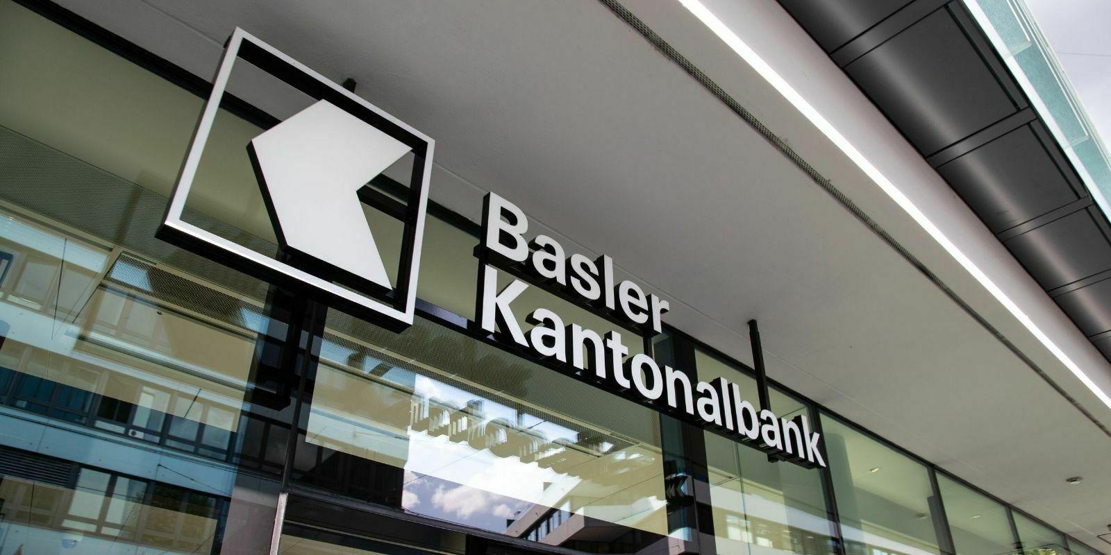 Suisse : la banque d'État BKB offrira des services pour les cryptomonnaies