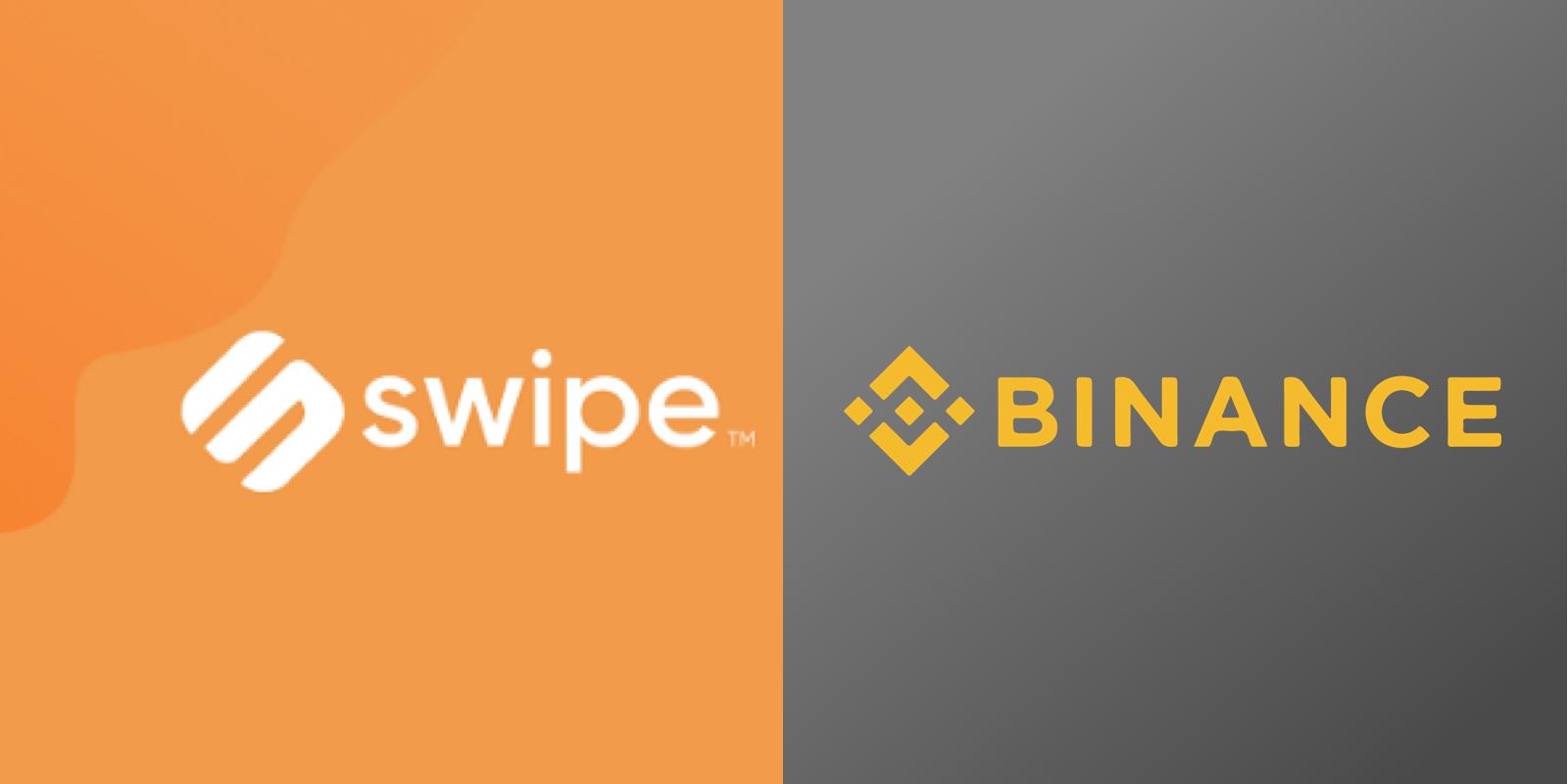 Swipe (SXP) annonce un airdrop de $16M aux détenteurs de token Binance