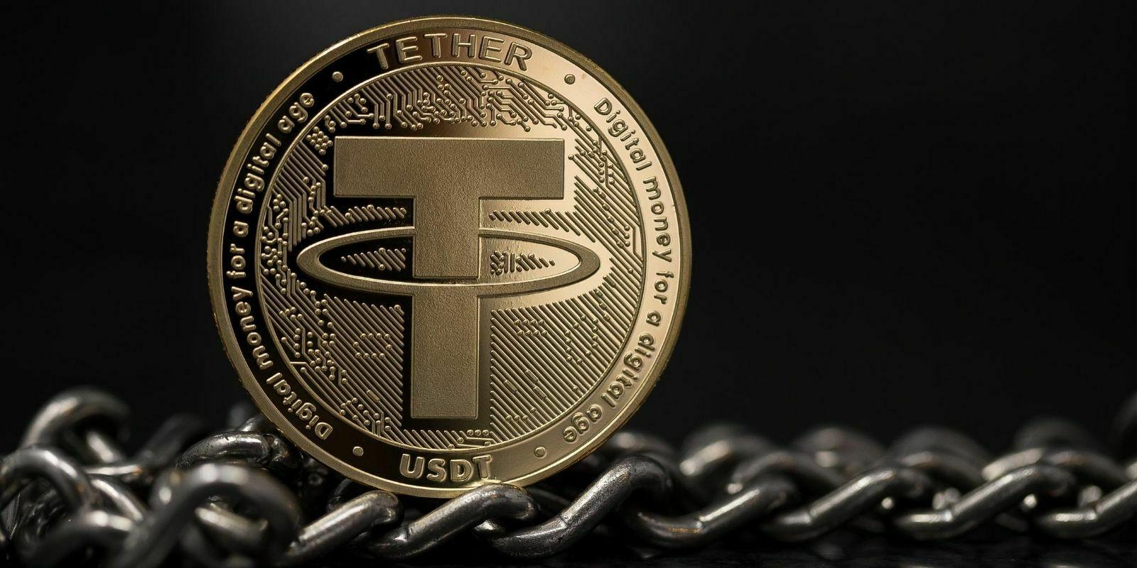 Tether : 1 milliard d'USDT passent de Tron à Ethereum