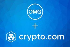 The Syndicate : Crypto.com organise une vente d'OMG à moitié prix