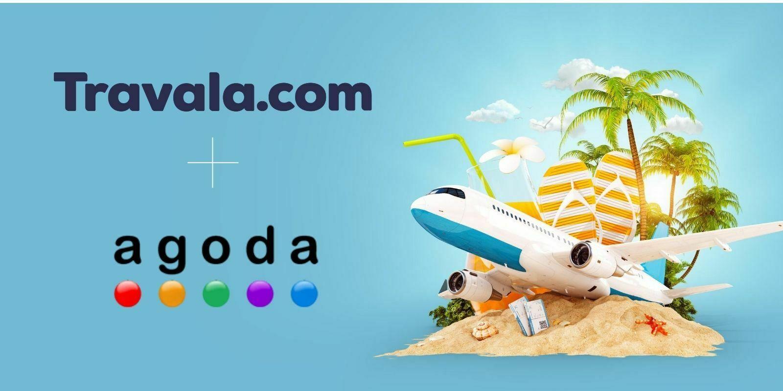 Travala.com (AVA) noue un partenariat avec le géant du voyage Agoda