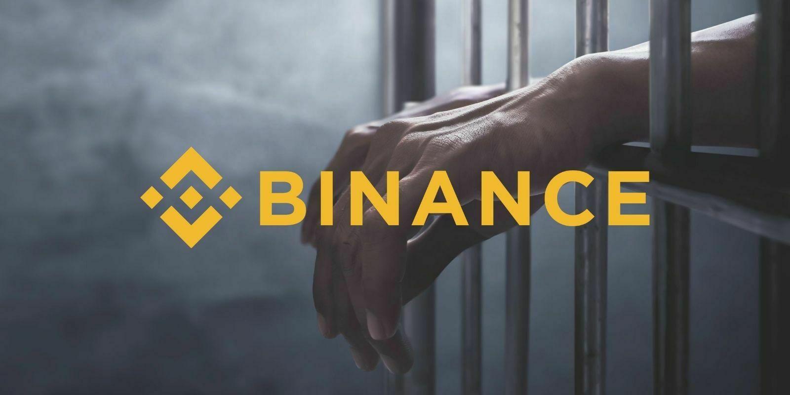 Ukraine : Binance contribue à l'arrestation de criminels ayant blanchi $42M