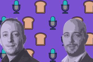 Interview de David Hanson et de Nicolas Gilot : co-PDGs d'Ultra (UOS)