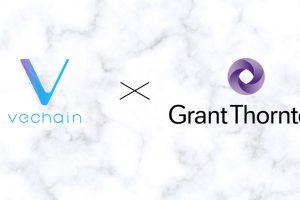 VeChain s'associe à Grant Thornton pour promouvoir la blockchain