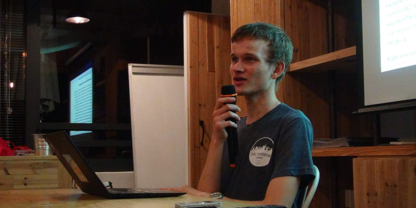 Vitalik Buterin admet qu'Ethereum 2.0 est plus compliqué que prévu