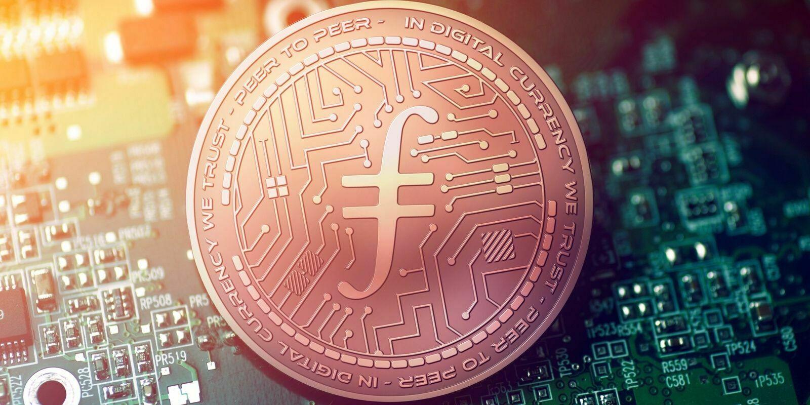 3 ans après son ICO, le projet Filecoin (FIL) annonce le lancement de son mainnet