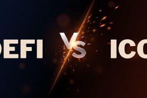 Peut-on vraiment comparer la finance décentralisée (DeFi) aux ICO?