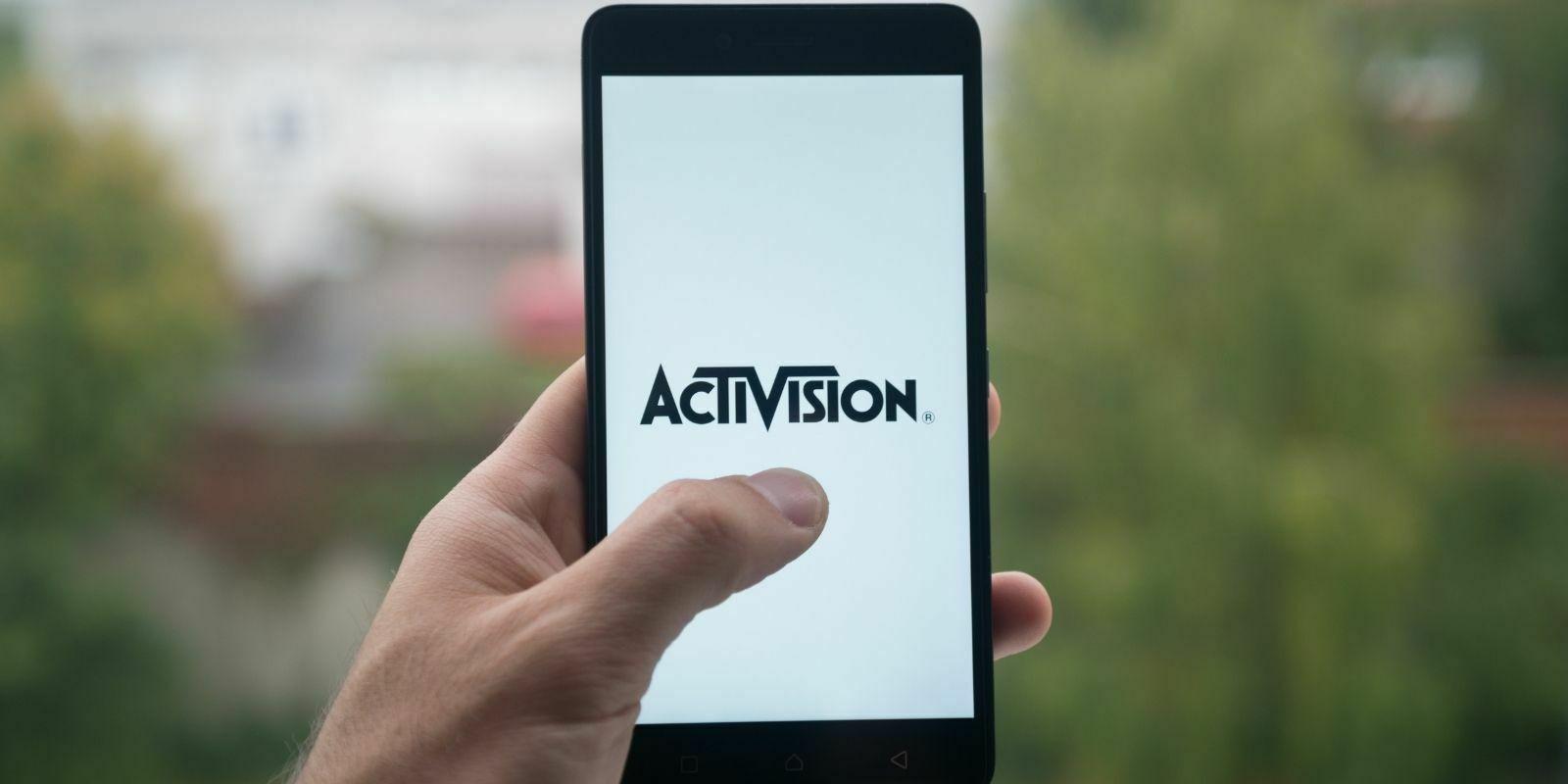 Activision brevette un système utilisant la blockchain pour classer les joueurs