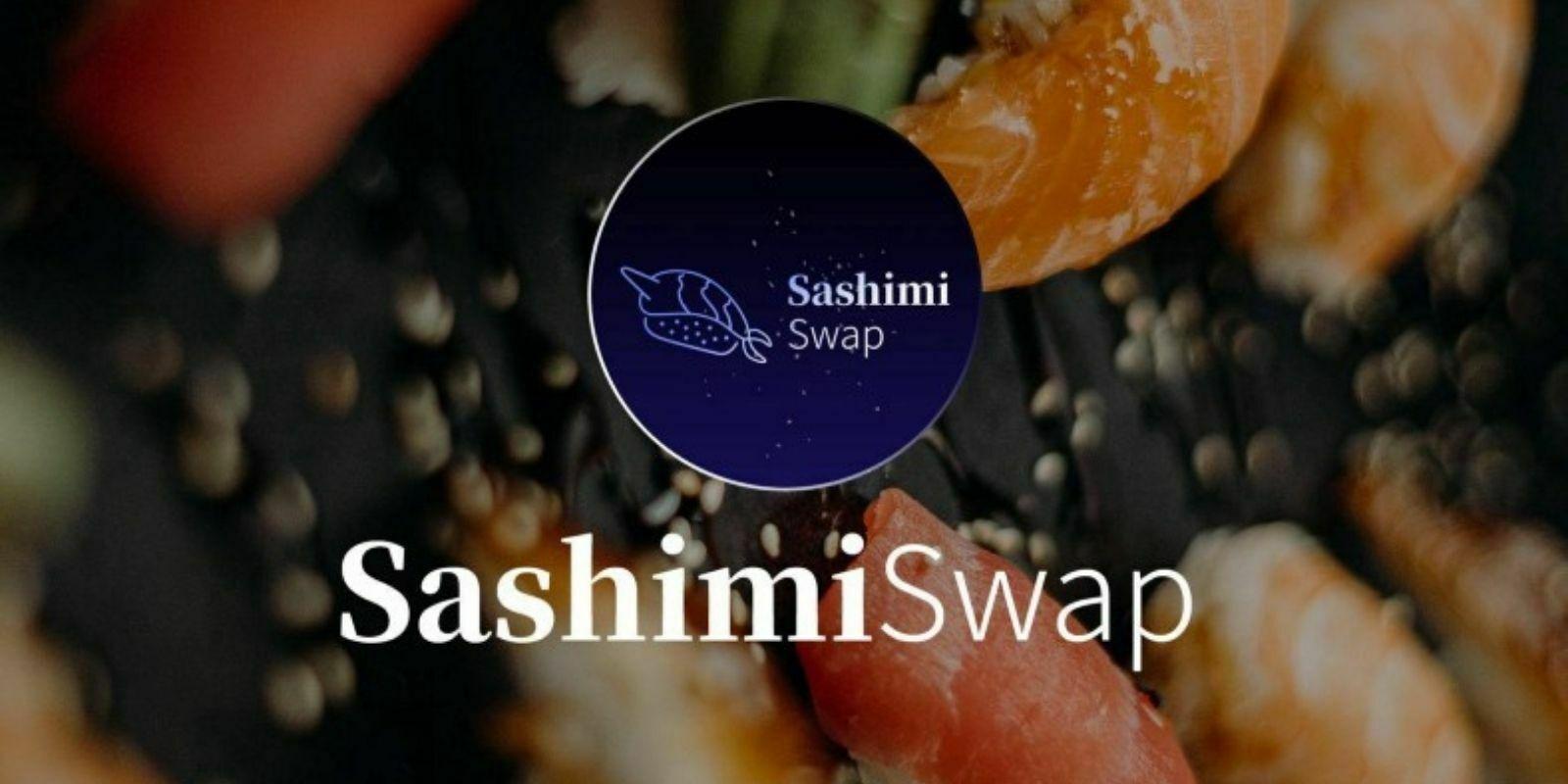 Le projet Aelf lance SashimiSwap, une version « équitable » de SushiSwap