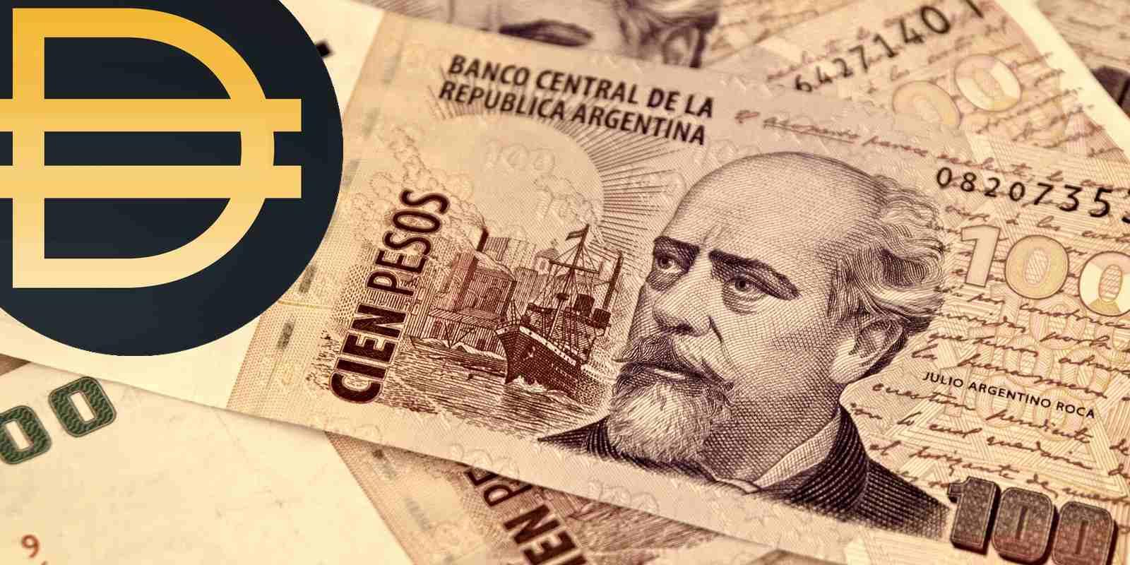 Argentine: une nouvelle taxe fait exploser la demande en stablecoins