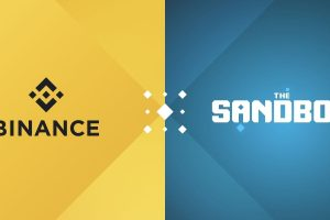 Binance étend son partenariat avec le jeu blockchain The Sandbox (SAND)