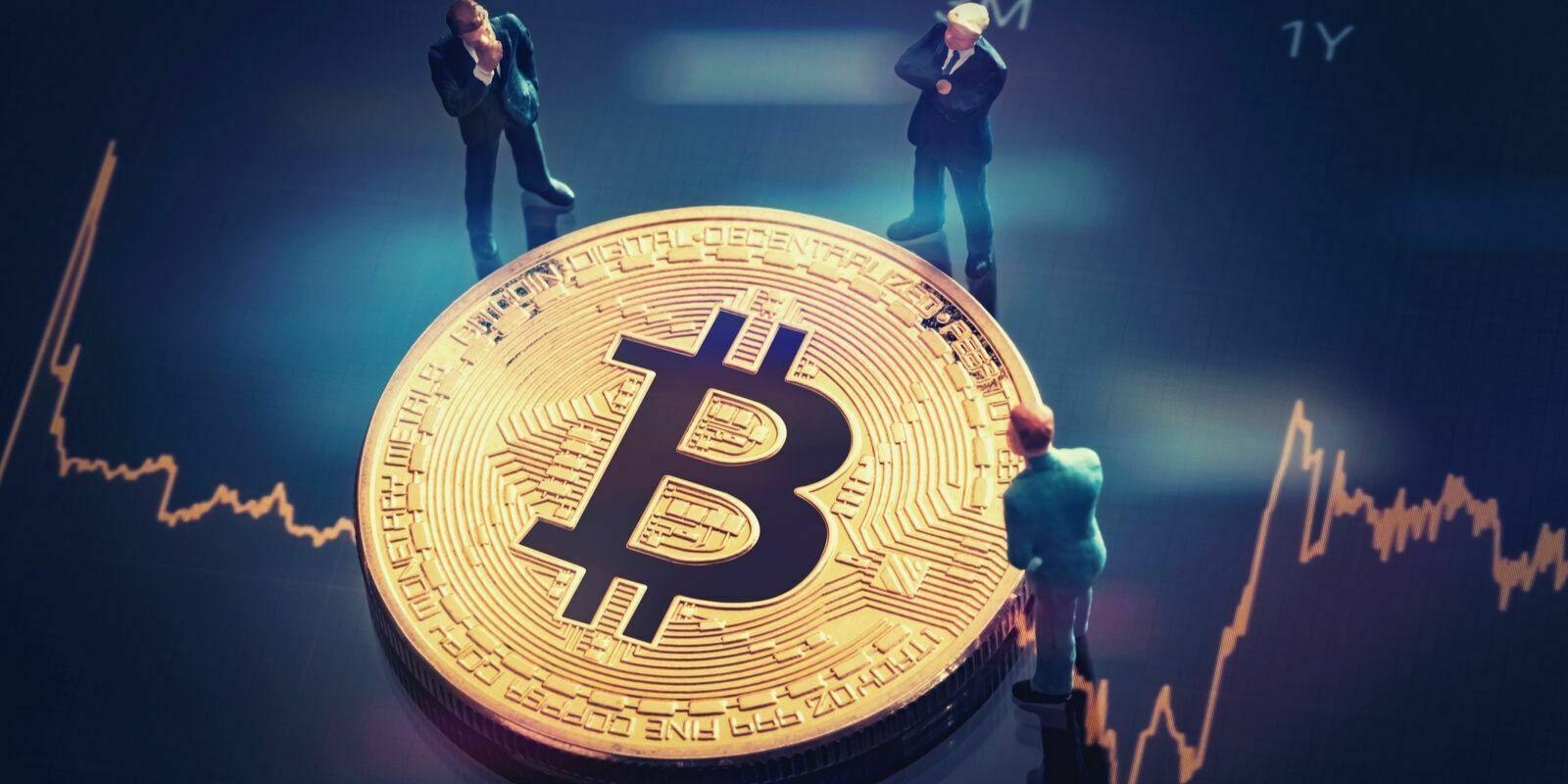 Bitcoin (BTC) - Bilan d'un mois de septembre de transition