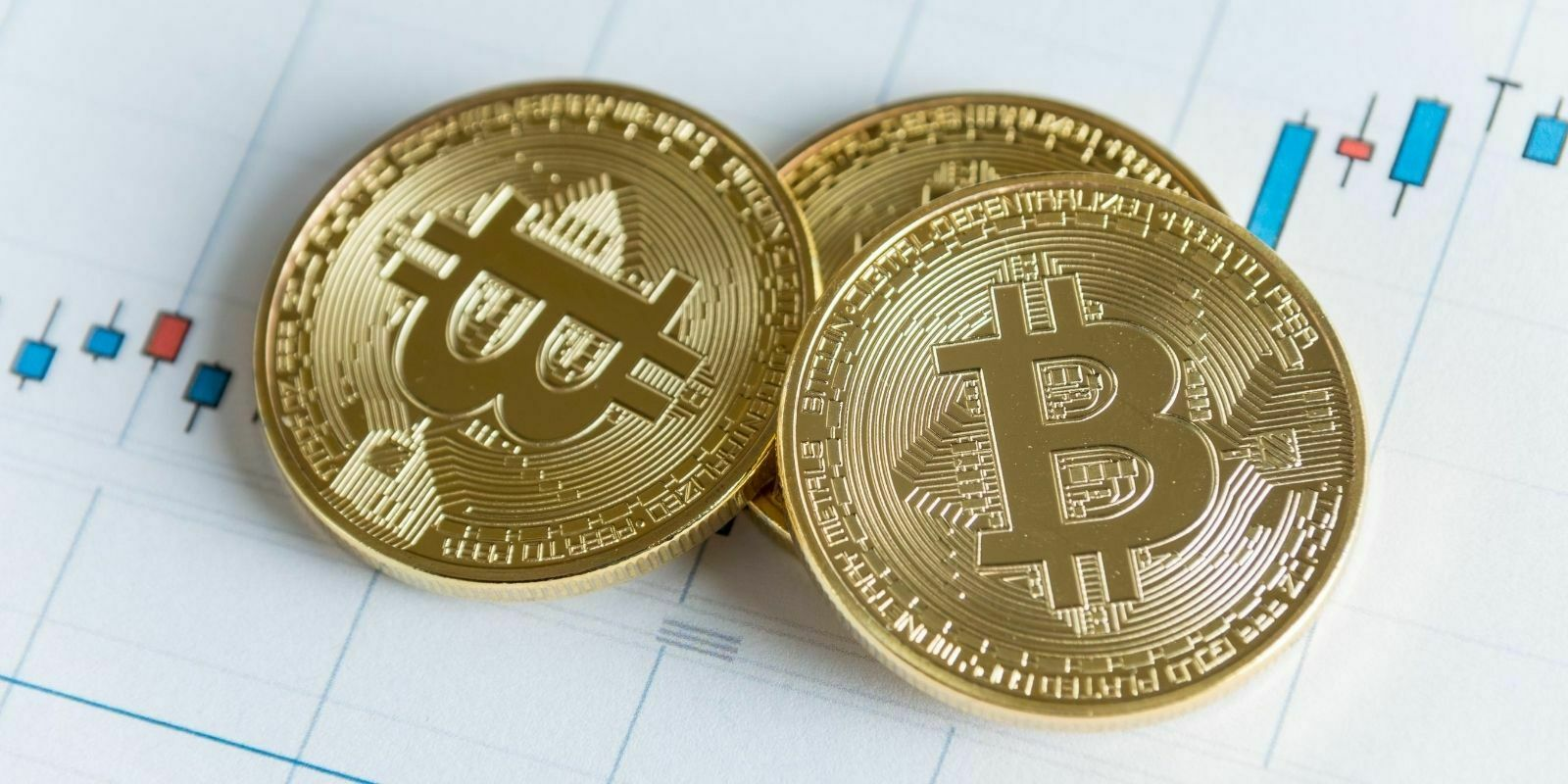 Le Bitcoin (BTC) consolide et rebondit jusqu'au niveau clé des 10 500$