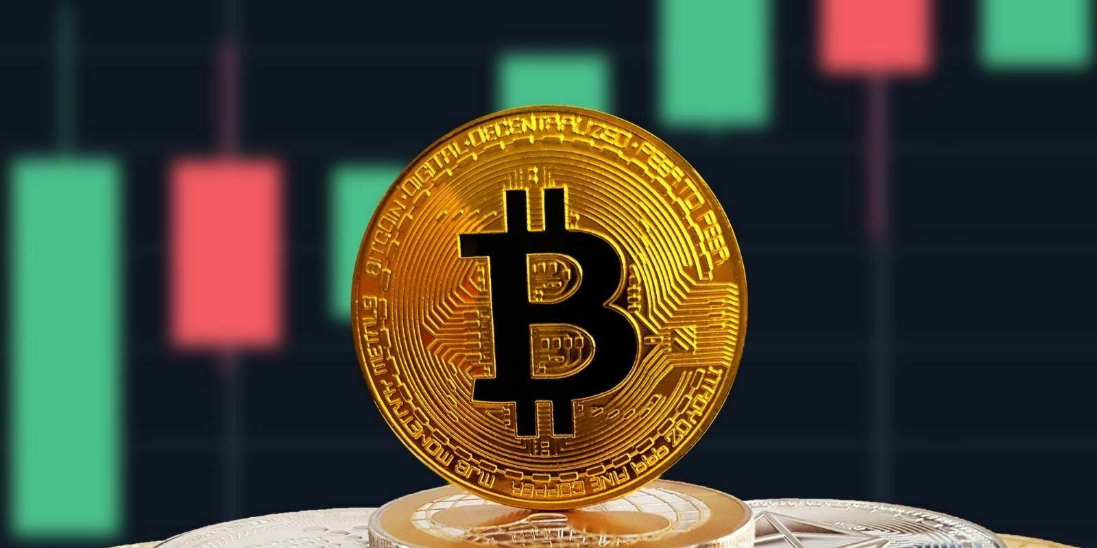 Bitcoin (BTC) : les positions ouvertes des institutionnels diminuent fortement