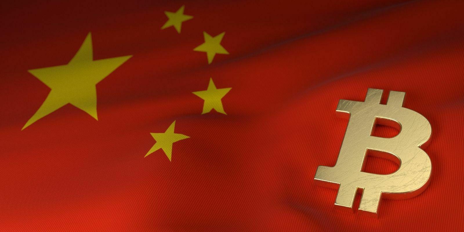 Le Bitcoin (BTC) est-il trop dépendant de la Chine ?
