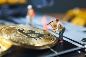 Bitcoin (BTC): la difficulté de mining connaît un nouveau record