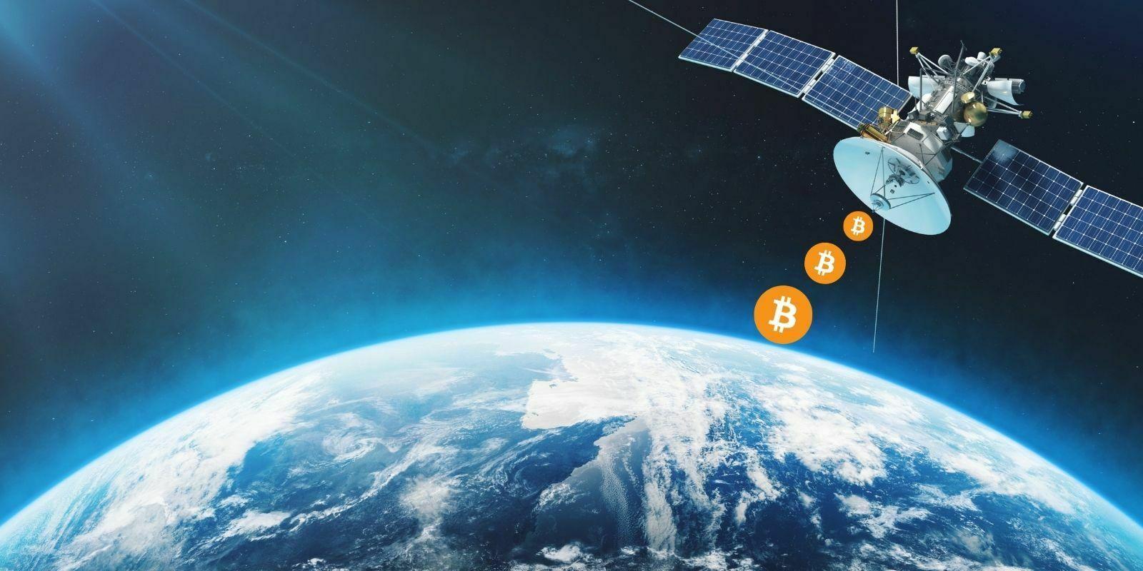 BitMEX expérimente le fonctionnement des nœuds satellitaires de Bitcoin