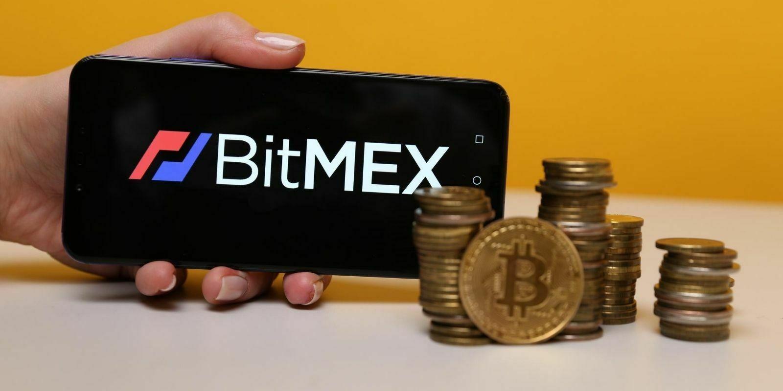 BitMEX lance son application mobile de trading dans 140 pays