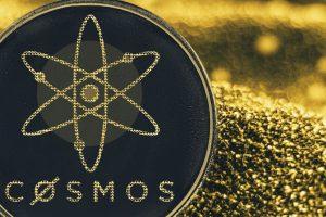 Coinbase introduit le staking de Cosmos (ATOM)