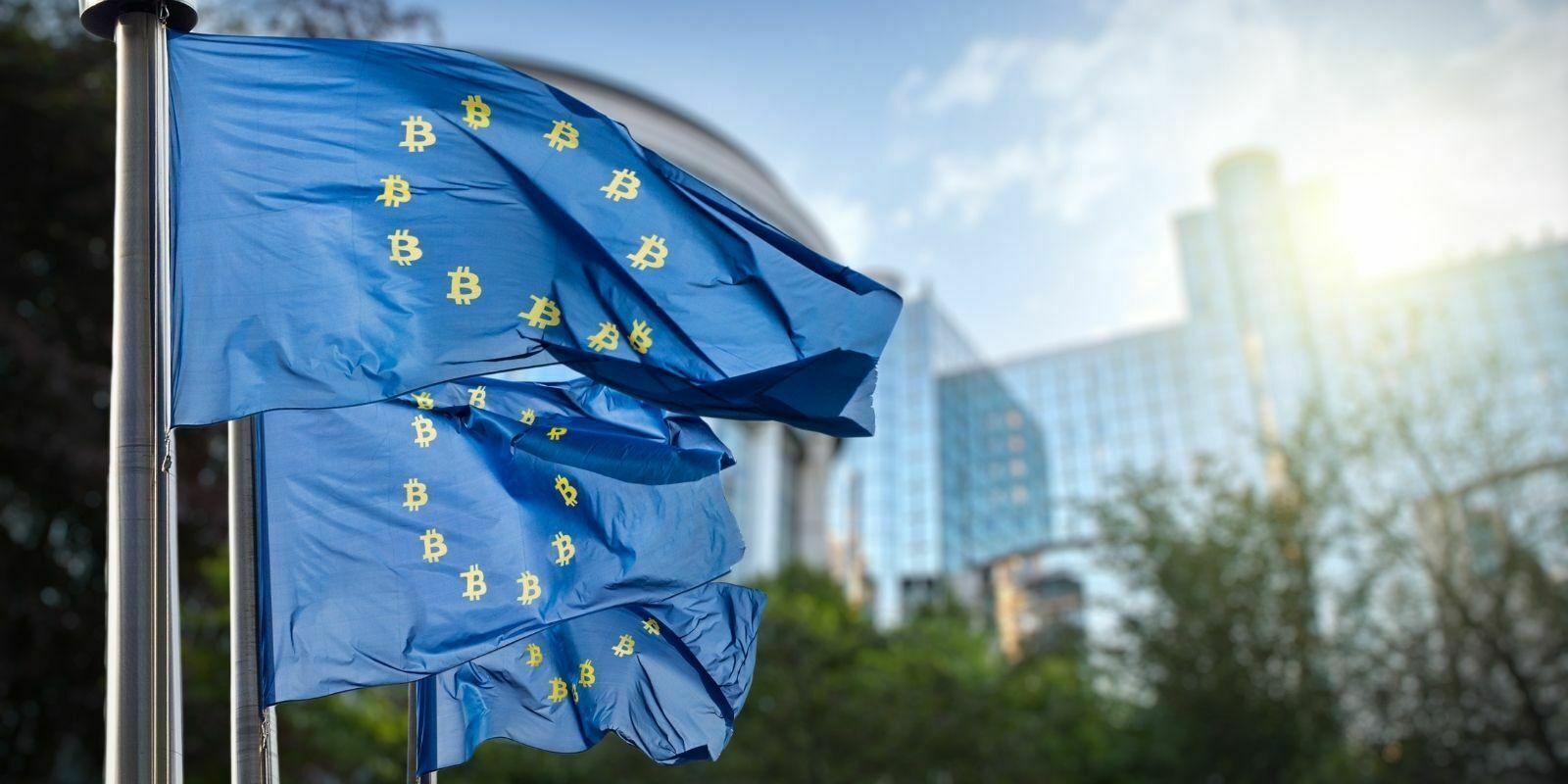 La Commission européenne publie un « package digital » posant un cadre législatif pour les crypto-actifs