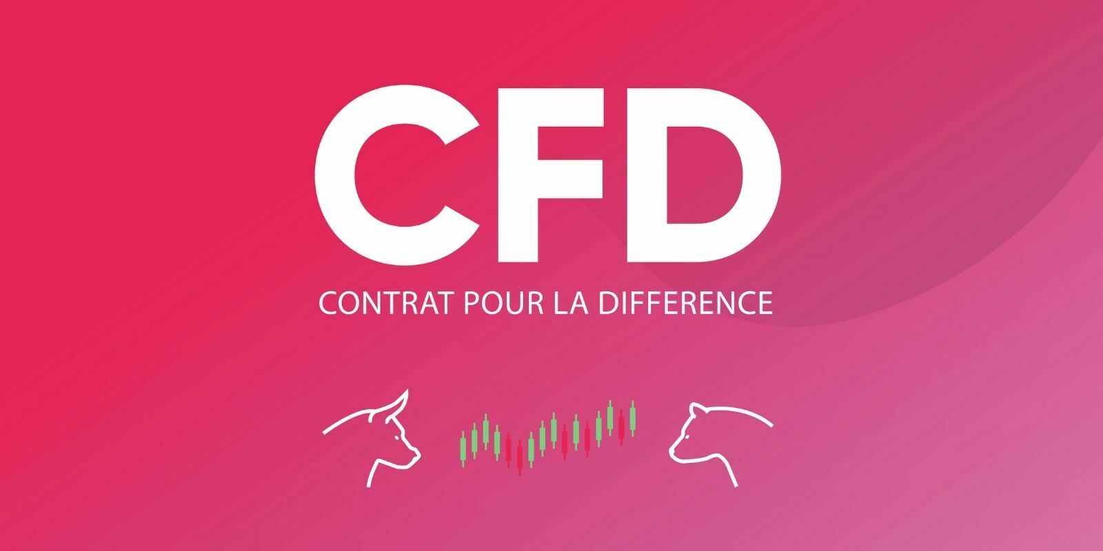 Qu'est-ce qu'un contrat pour la différence (CFD) sur cryptomonnaies ?