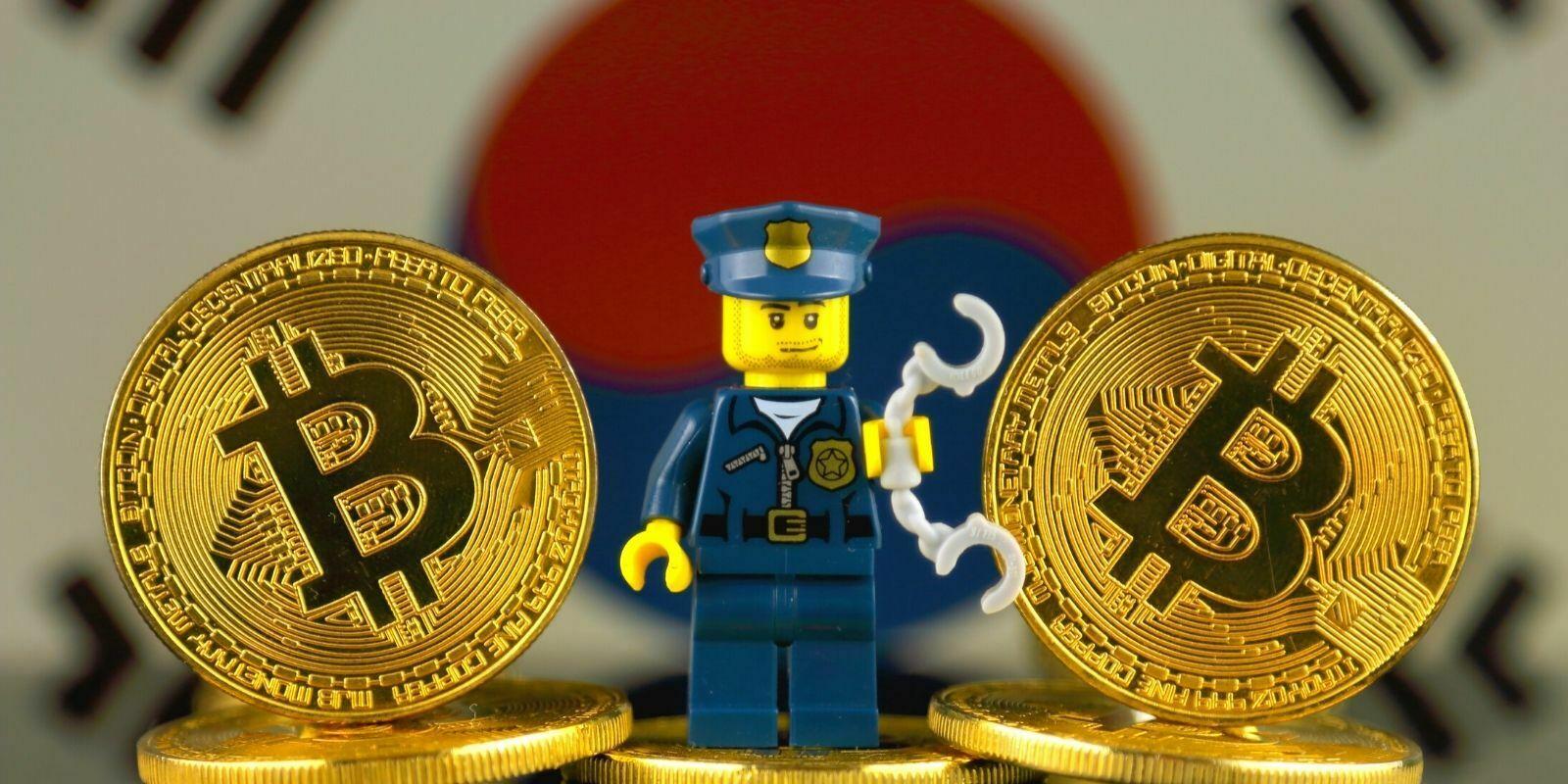 Corée du Sud : la police perquisitionne l'exchange majeur Bithumb