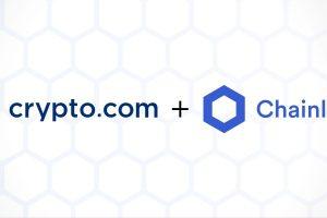 Le DeFi Wallet de Crypto.com (CRO) intègre les oracles de Chainlink