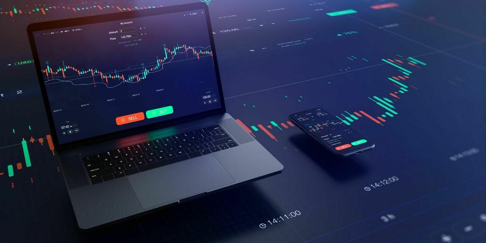 Quelles différences entre un crypto-broker et un crypto-exchange ?