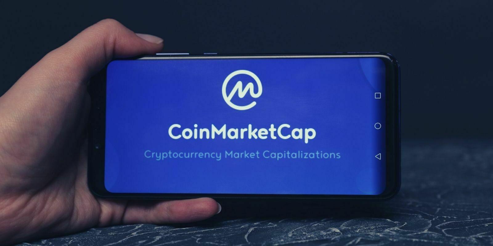 L'équipe de direction de CoinMarketCap démissionne, 5 mois après l'acquisition de Binance