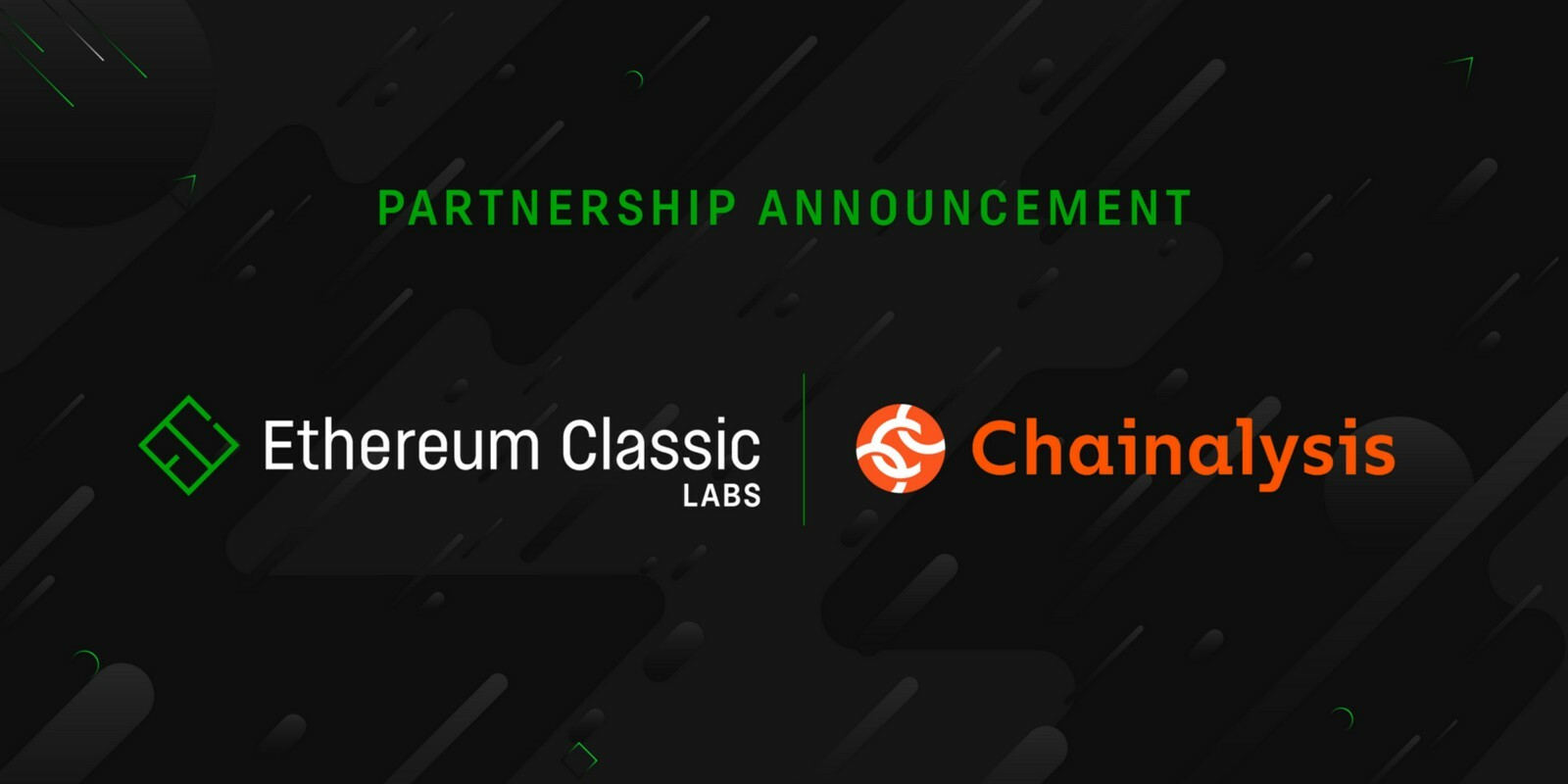 Ethereum Classic Labs s'associe à Chainalysis pour mieux pister les transactions