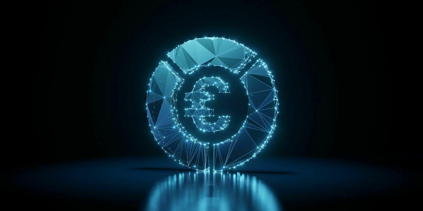Euro numérique MNBC CBDC