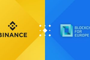 L'exchange Binance rejoint l'association européenne Blockchain for Europe