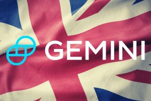 L'exchange Gemini poursuit son expansion et se lance au Royaume-Uni