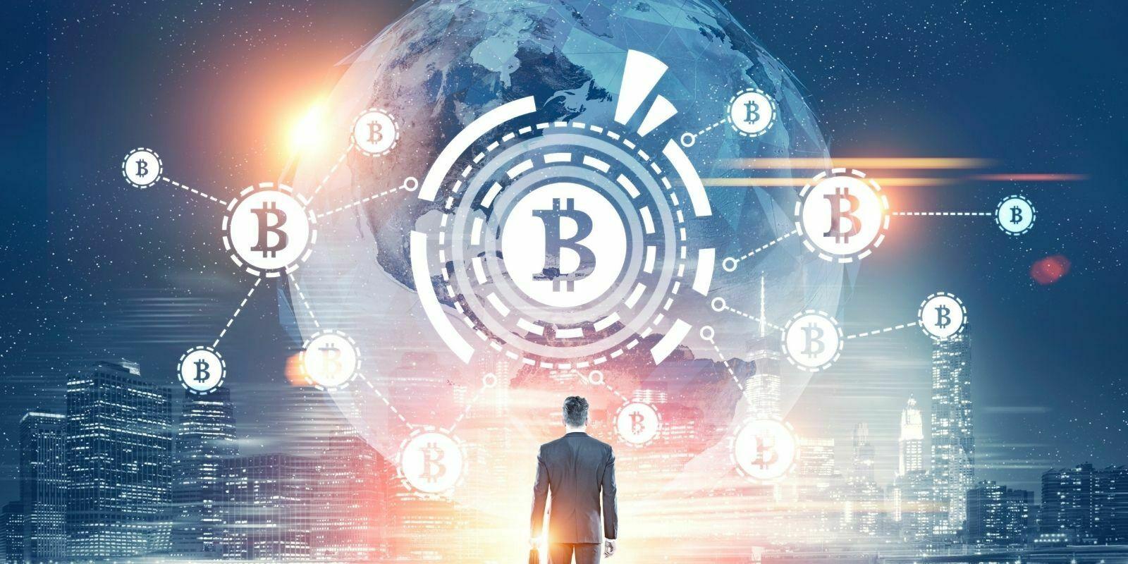 Les exchanges de cryptomonnaies risquent-ils de remplacer les banques ?