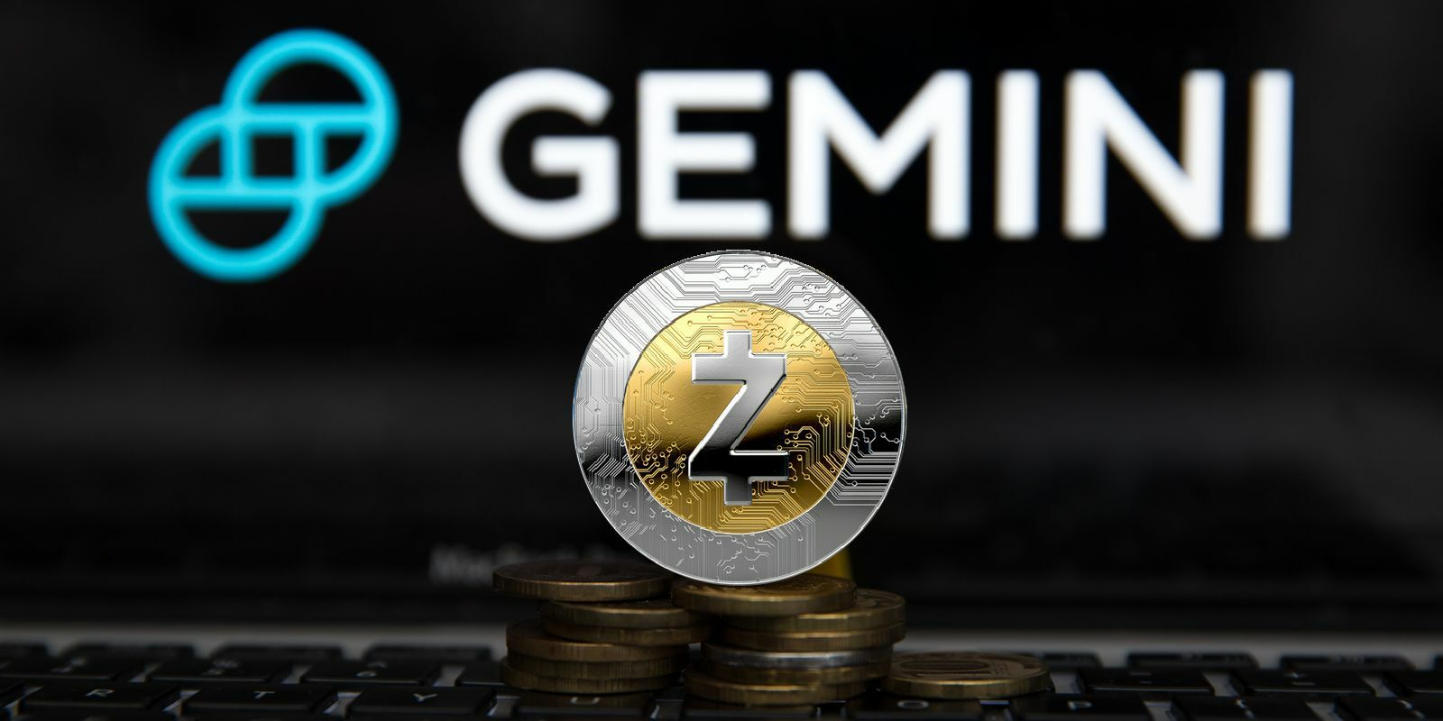Gemini débloque les transactions anonymes pour Zcash… Ou presque