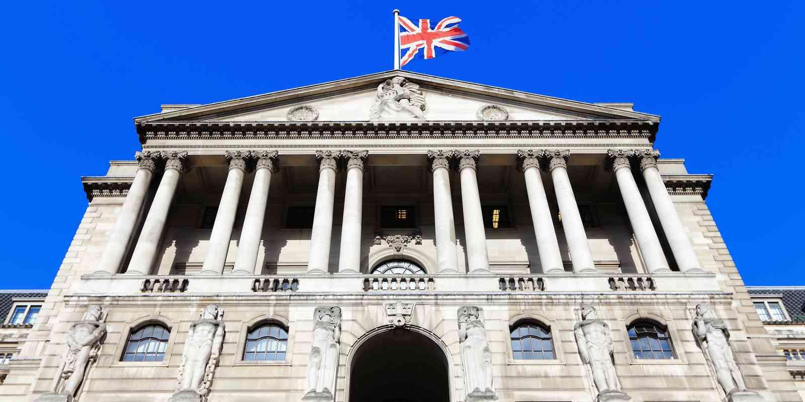 Royaume-Uni : le gouverneur de la banque centrale épingle les crypto-monnaies