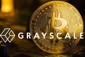Grayscale contrôle désormais 2,4% de l'offre Bitcoin (BTC) en circulation