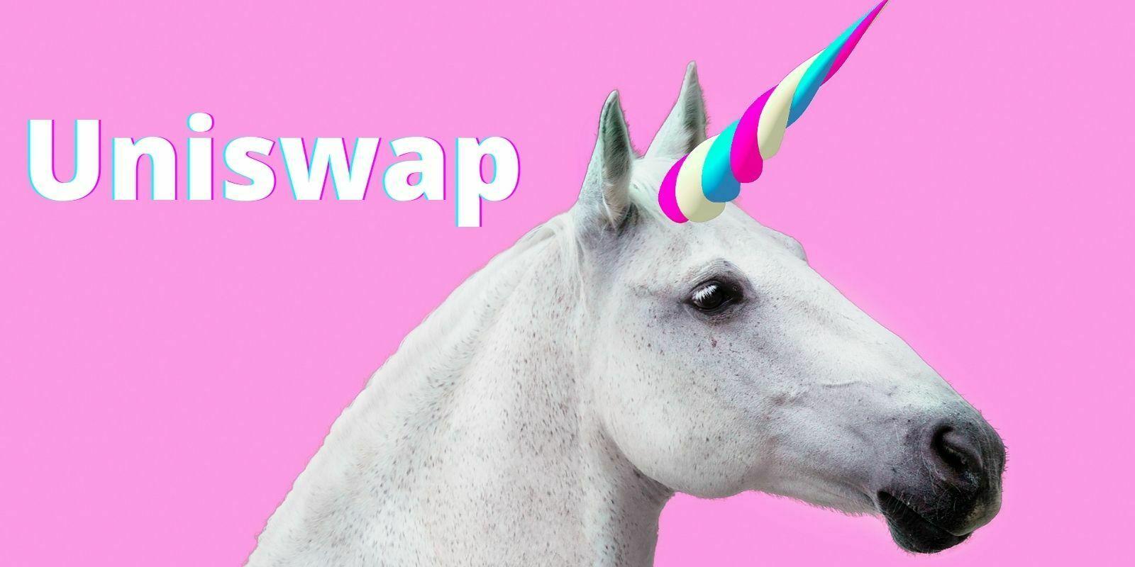 La frénésie de la DeFi propulse Uniswap dans le top 3 des exchanges