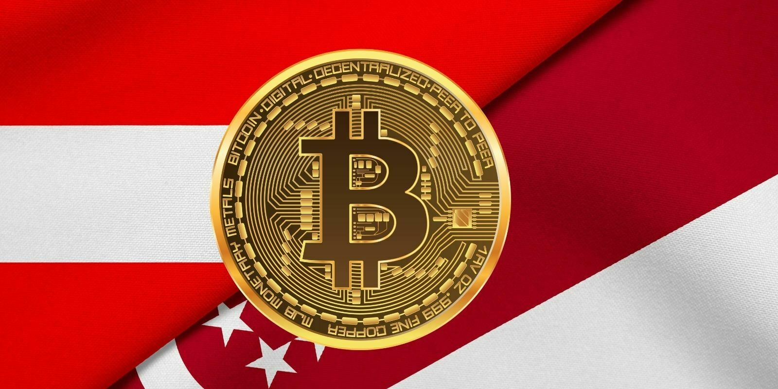 Les bourses de Vienne et de Singapour adoptent le Bitcoin et l'Ether