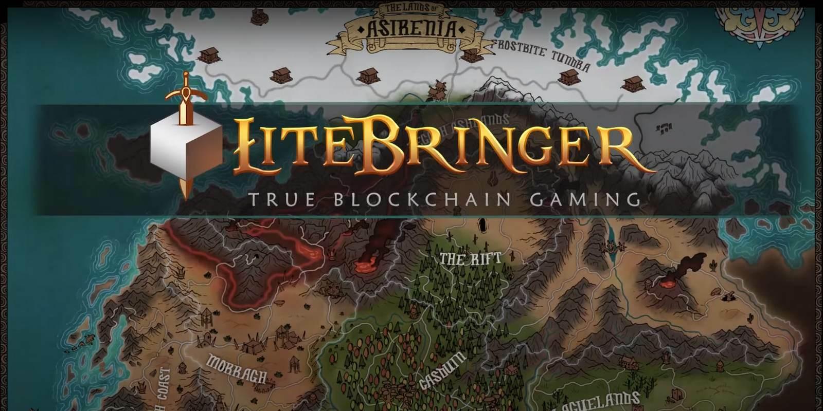 Litecoin : un jeu blockchain vous permet de gagner des LTC