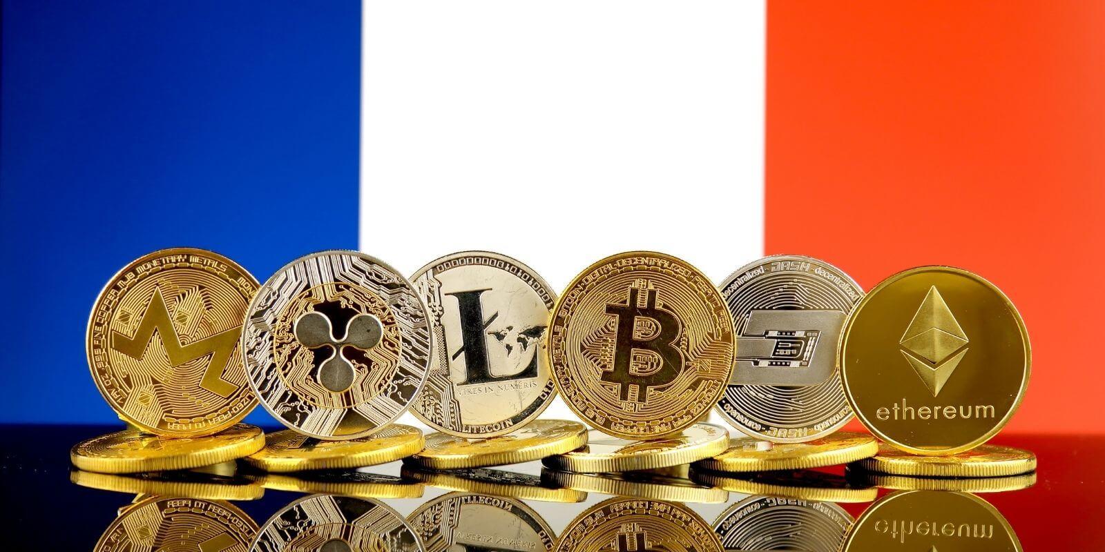 La maîtrise technique des cryptomonnaies est-elle un enjeu de souveraineté pour la France ?