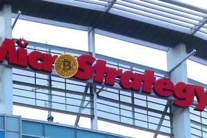 MicroStrategy intègre définitivement le Bitcoin (BTC) dans sa trésorerie