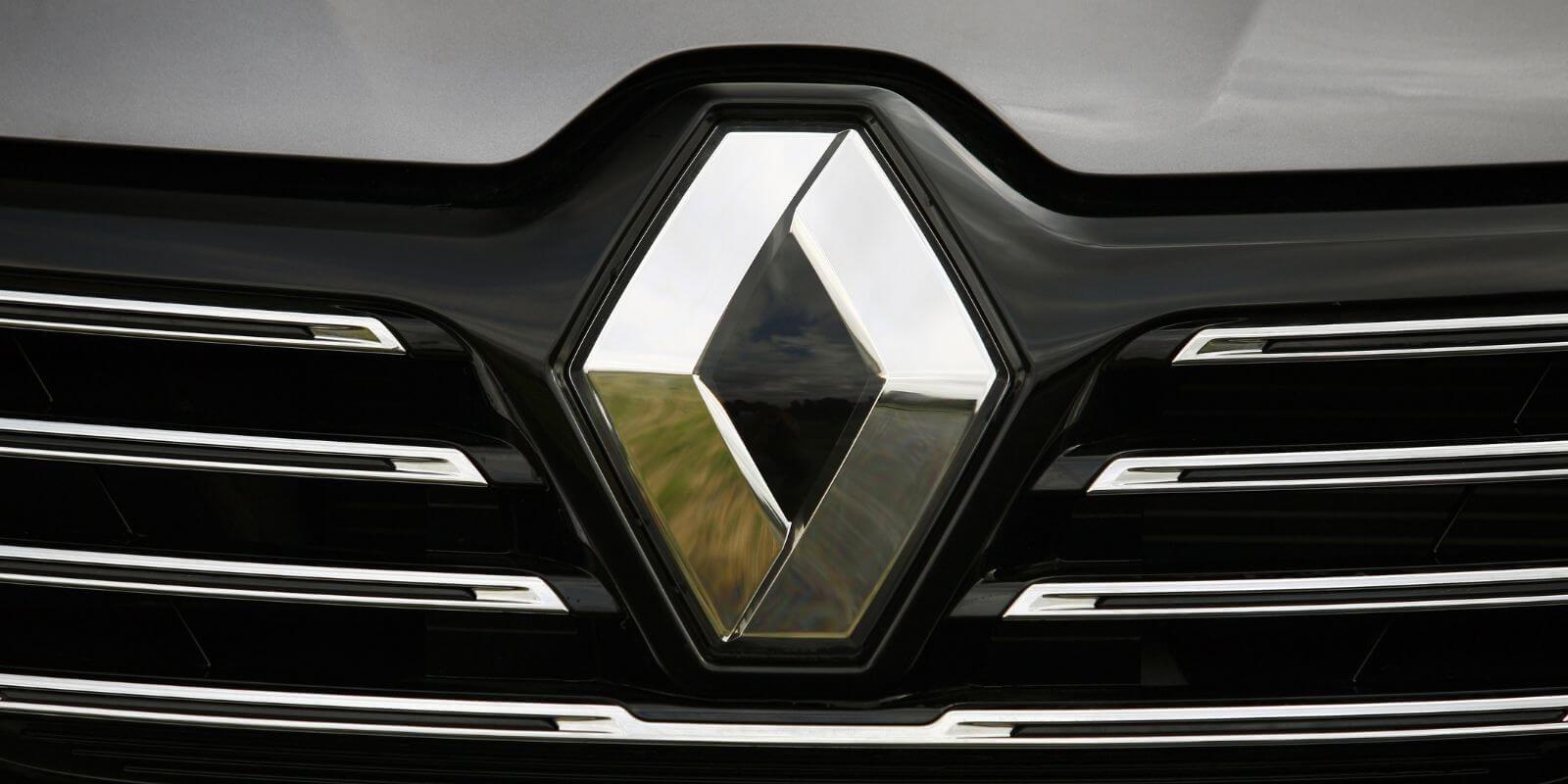 Renault a testé un projet blockchain pour certifier ses composants